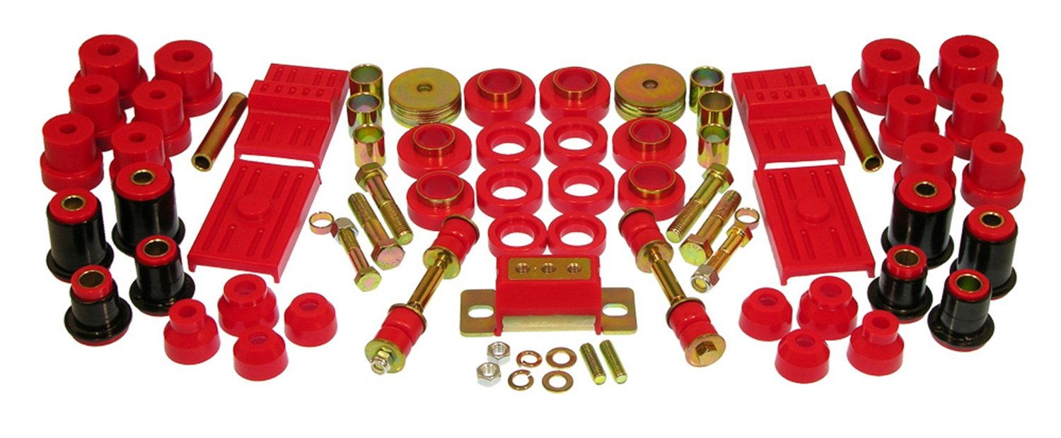 Prothane 7-2030 Red Total Kit