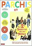 Parchis: La 2ª guerra de los niños [DVD]