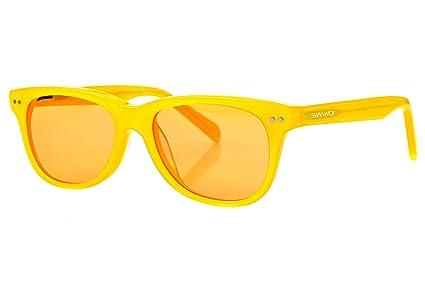 Gafas Polarizadas Swanwick Sleep UK de Luz Azul – Gafas para Gamer y para el Computador