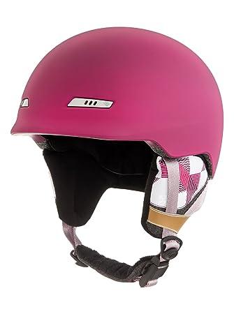 f9d6dfea782 Roxy Angie - Casco de Snowboard esquí para Mujer ERJTL03028  Roxy   Amazon.es  Deportes y aire libre