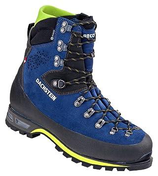 f8731d7a03a ROOF Stone Mont Blanc GTX Men's Walking Blue 311787 – 1000 5029 Hiking Boots,  blue
