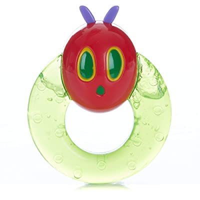 World of Eric Carle, The Very Hungry Caterpillar Gel Soother : Baby [5Bkhe0307334]