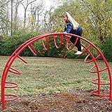Sportsplay Half Moon-Rung Climber
