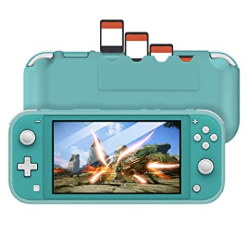 FASTSNAIL - Funda Protectora para Nintendo Switch Lite (con ...
