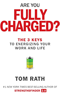 Amazon power of 2 how to make the most of your partnerships at are you fully charged the 3 keys to energizing your work and life fandeluxe Choice Image