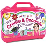 Wikki Stix Create & Decorate Kit