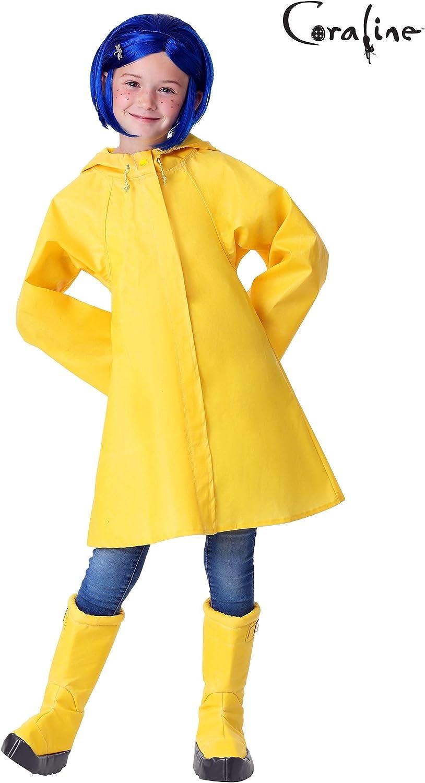Child Coraline Costume