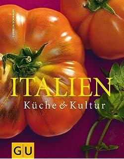 die echte italienische küche: amazon.de: reinhardt hess, sabine ... - Italien Küche