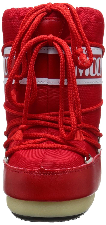 Moon Boot Nylon Junior Winter Fashion Boots Tecnica 34000110-003