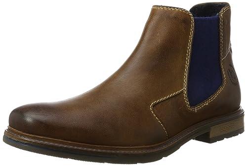 85ab785afe5a4f Bugatti Men s 321344303200 Chelsea Boots