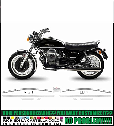 Moto Guzzi 850 T 1974.: Amazon.es: Coche y moto