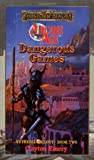 Dangerous Games (Forgotten Realms: The Netheril Trilogy)