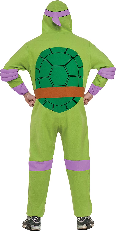 Amazon.com: Teenage Mutant Ninja Turtles Donatello - Mono ...