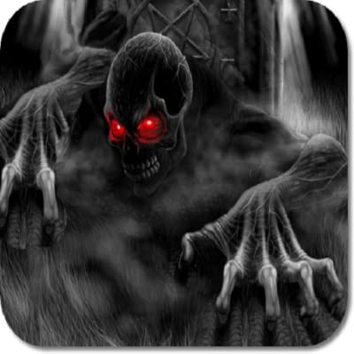 Amazon Com Ghost Hd Wallpapers Appstore For Android