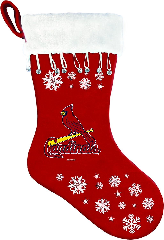 Boelter Brands NCAA Unisex NCAA LED Snowman Ornament