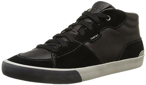 A Scarpe E it Smart Borse U Geox Alte Uomo Sneaker Amazon T7wfHEzq 6c5c73fe867
