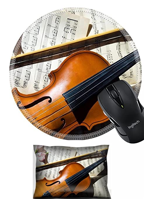 Amazon com : Liili Mouse Wrist Old violin fiddle stick and