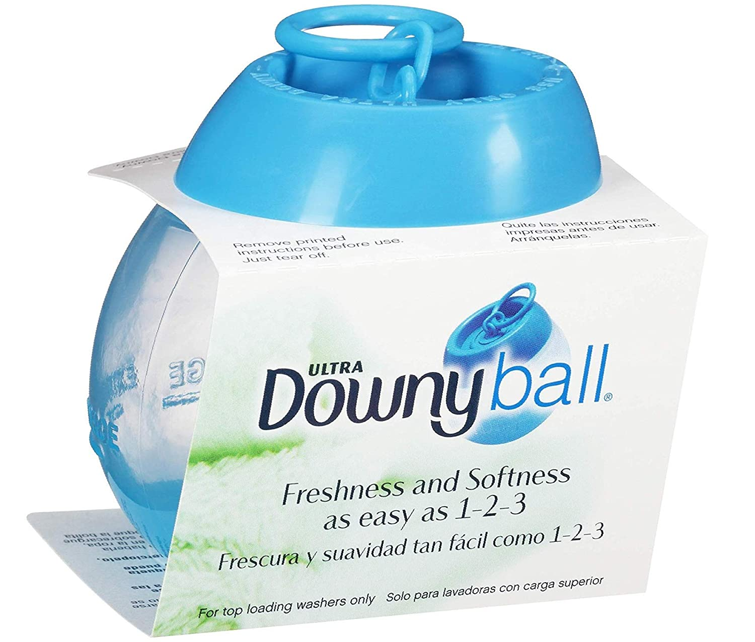 Downy Automatic Dispenser (New Version)