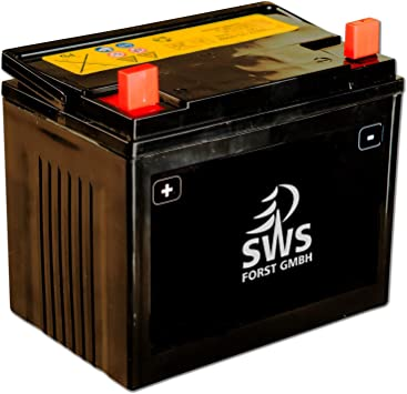 Batería para todos los cortacésped MTD de 12 V, 16 Ah 280 para MTD y otras segadoras: Amazon.es: Bricolaje y herramientas
