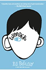 Wonder Hardcover
