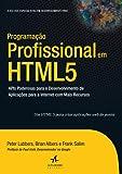 Programação Profissional Em HTML5