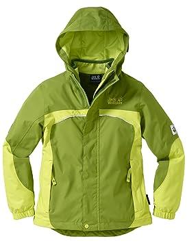 b21e93644 Jack Wolfskin Topaz - 3 in 1 Hardshell Girl s Jacket