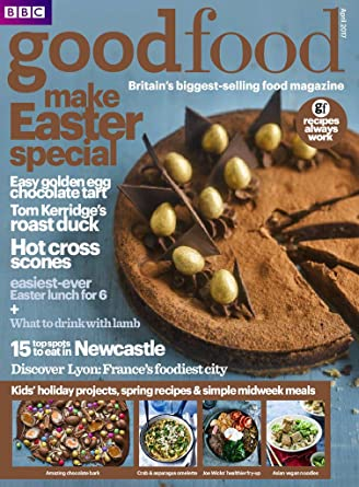 bbc good food amazon com magazines