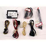 Rostra 250-9604 Complete Cruise Control Kit for Nissan Sentra