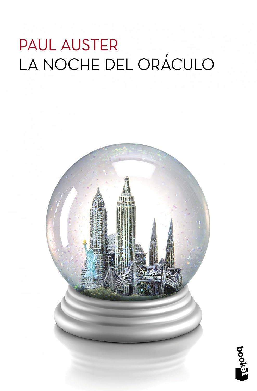 La noche del oráculo eBook: Auster, Paul, Benito Gómez Ibáñez ...
