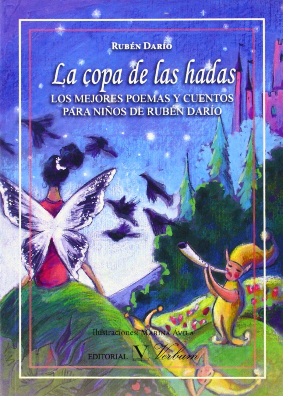 LA COPA DE LAS HADAS (Infantil-Juvenil): Amazon.es: RUBEN ...