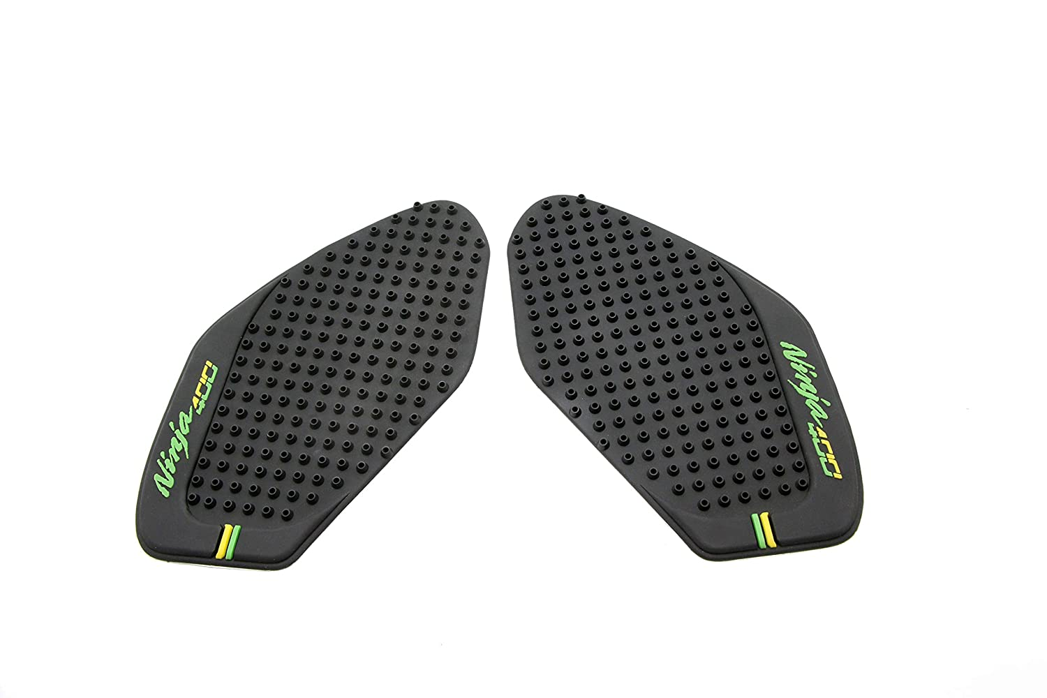 COPART Motorcycle Gas Tank Traction Pad Grip Protector for Kawasaki Ninja 400