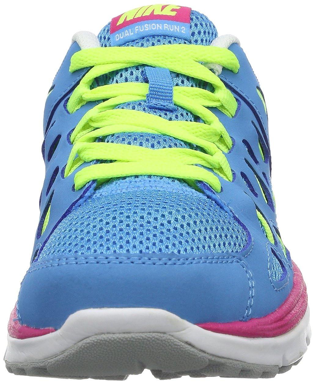 Running Shoes GS Nike Kids Dual Fusion Run 2