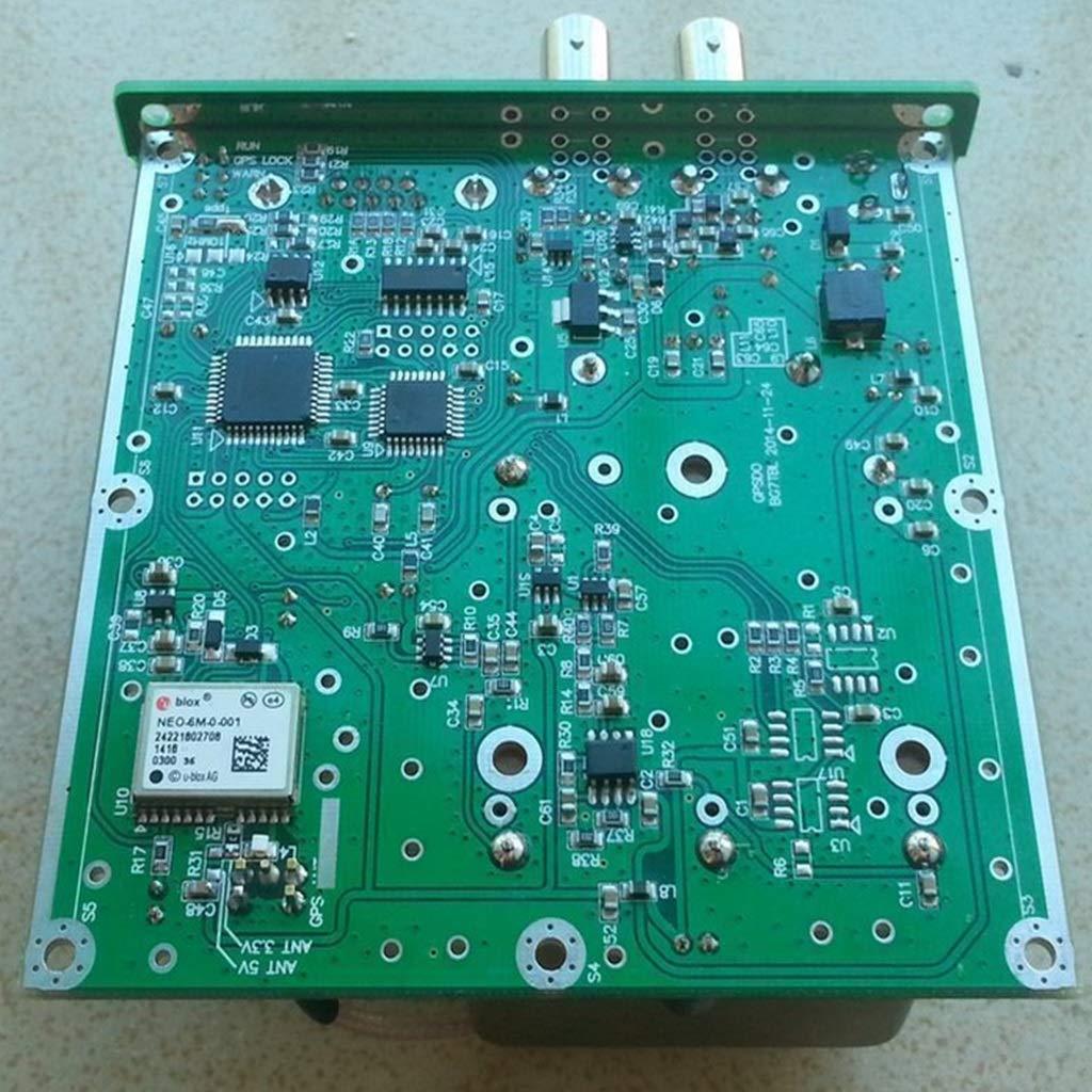 Verteilung verst/ärker OCXO GPS Disziplinierte Oszillator UHR GPSDO perfk GPS-Disziplinierte Uhr