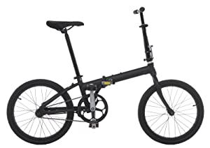 Vilano Urbana Single Speed Folding Bike Review