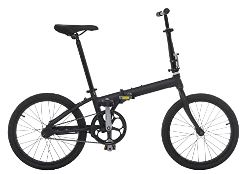 Vilano Single Speed Folding Bike Review