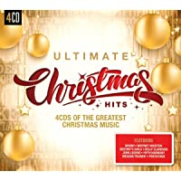 Ultimate...Christmas Hits