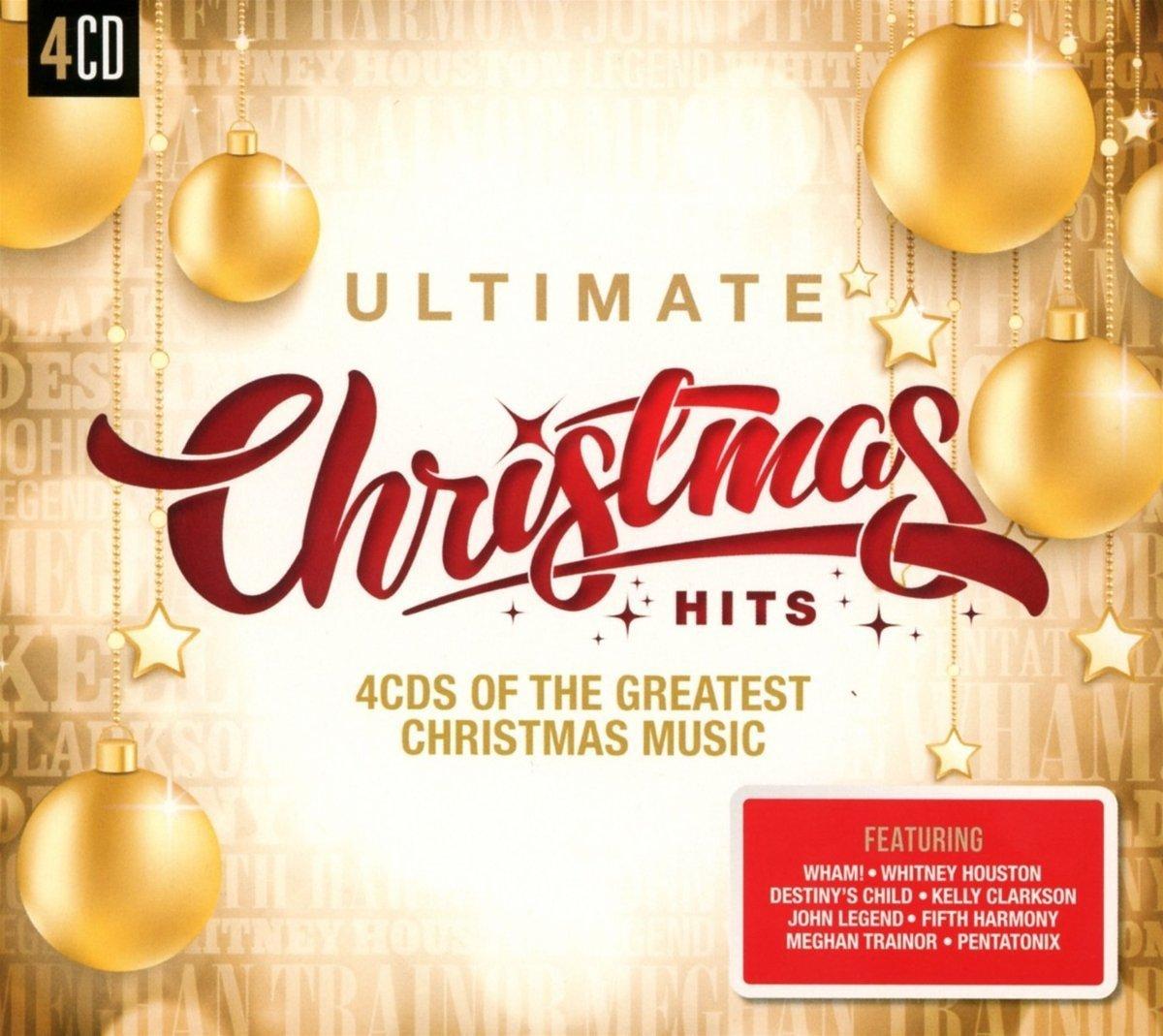 Ultimate...Christmas Hits - Various: Amazon.de: Musik
