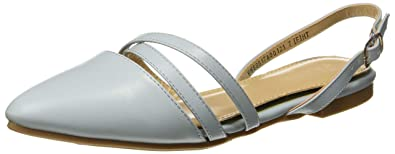 4a7d90aa90 Van Heusen Women s Safety Shoes  Buy Online at Low Prices in India ...