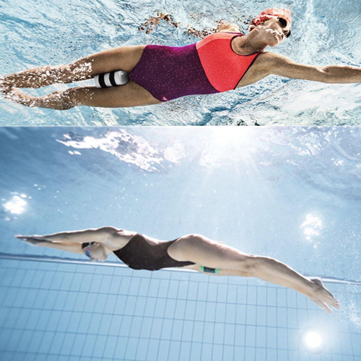 PINNE NUOTO GALLEGGIANTE il massimo Nuotare Aiuti alla formazione disponibile in vari colori