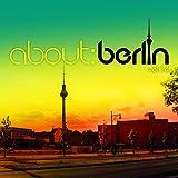 About: Berlin Vol: 14 (4fach Vinyl) [Vinyl LP]