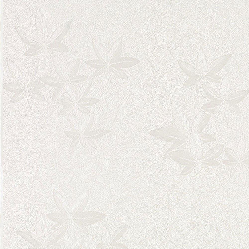 壁紙シール 白 和風 はがせる のり付き 【壁紙シール10mセット】 [emg-06] 幅50cm×長さ10m単位 壁用 リメイクシート アクセントクロス ウォールステッカー DIY 壁紙 シール B01N0UW3IY お得な10mセット|emg-06 emg-06 お得な10mセット