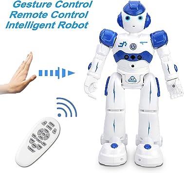 Amazon.es: NEWYANG Robot de Juguete - Juguete Educativo ...