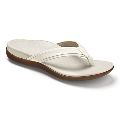c6db19166af1 Vionic Women s Islander Beach Sandal Flip Flops  Amazon.co.uk  Shoes ...