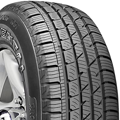 Continental CrossContact LX20 Radial Tire - 255/65R16 109S SL