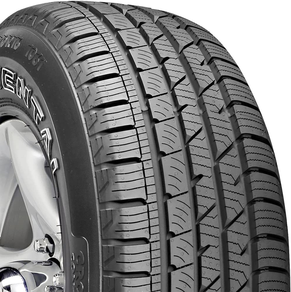 235//75R16 108S SL Continental CrossContact LX20 Radial Tire
