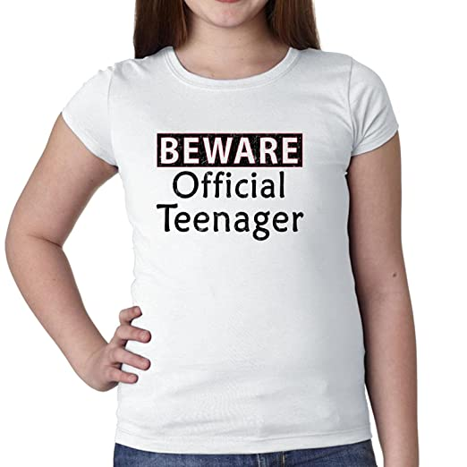 Image Unavailable Not Available For Color Beware Official Teenager