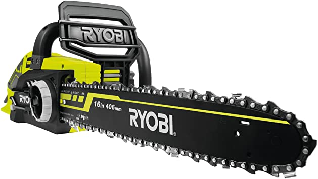 Ryobi RCS2340 - Top Pick Best Electric Chainsaw