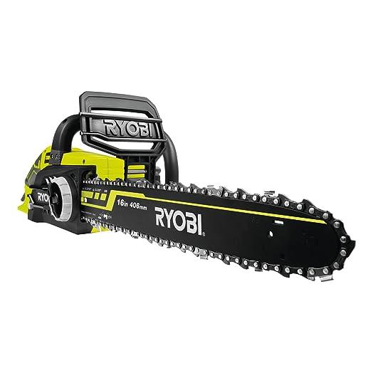 Ryobi rcs2340 chainsaw 2300 w greenblack amazon diy ryobi rcs2340 chainsaw 2300 w greenblack greentooth Image collections
