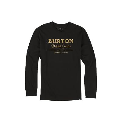 Burton Men's Durable Goods Long Sleeve T-Shirt