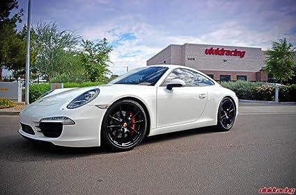 VR Tuned ECU Flash Tune Porsche 991 Carrera S 3.8L 400hp 13-16